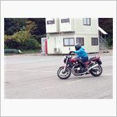TsukaさんのCB750