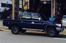 gimmic_uralさんのライトエーストラック 左サイド画像