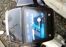 スズキ50さんのバーディー50 インテリア画像