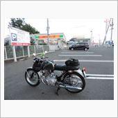 TomakomanaiさんのCB72
