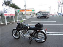 TomakomanaiさんのCB72 メイン画像
