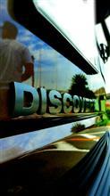 20150110@discoveryさんのディスカバリー4 リア画像