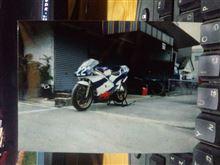 しみちゃんDXさんのNSR250RK メイン画像