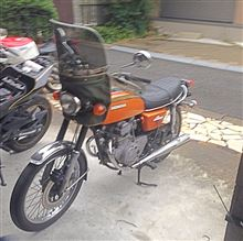 TokiyamaさんのCB125JX メイン画像