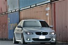 ☆まさやんさんの愛車:BMW 5シリーズ セダン
