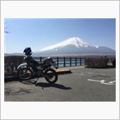 Oga3yoさんのジェベル200
