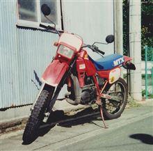 carz.さんのMTX125R メイン画像