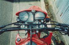 carz.さんのMTX125R インテリア画像
