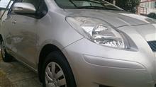 Karakusanさんの愛車:トヨタ ヴィッツ