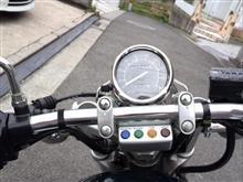 ほりやんさんのXV400 ビラーゴ インテリア画像