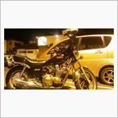 浜松さんのXJ650スペシャル