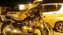 浜松さんのXJ650スペシャル メイン画像