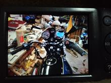 gs231.さんのGSX250E インテリア画像