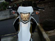 慈光明院大寛和尊さんのCRF250L メイン画像