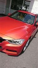 tomosannさんの愛車:BMW 3シリーズ ツーリング