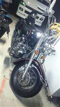 tomo・・・1さんのXV1600ロードスター メイン画像