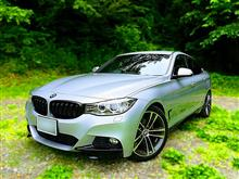 miya320iGTさんの愛車:BMW 3シリーズグランツーリスモ