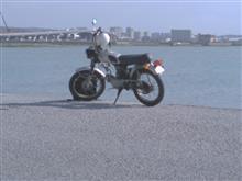 直義さんのCL50 左サイド画像