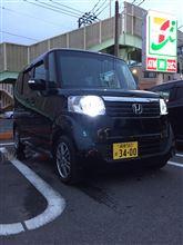 ホンダ乗りのゆーちゃんさんのN_BOX