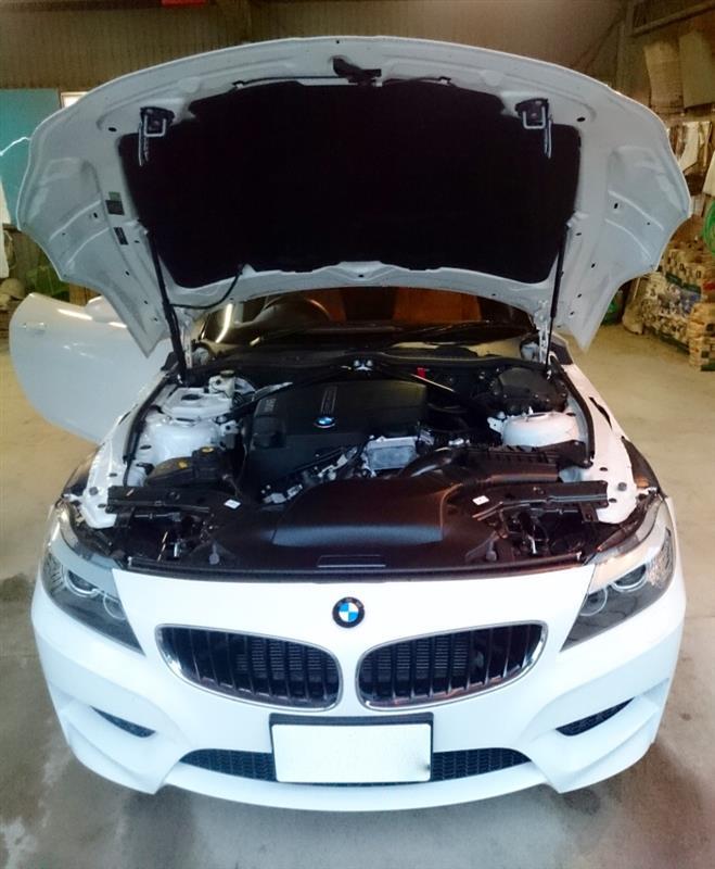 Bmw Z4 Sdrive20i M Sport: Z4 ロードスター(BMW)