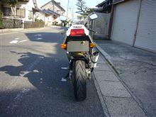 byU1さんのTZM50R リア画像