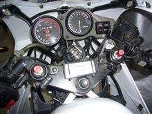 byU1さんのTZM50R インテリア画像