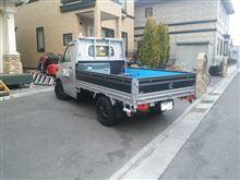 C-Pさんのタウンエーストラック リア画像
