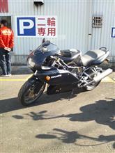 Scuderia-T-REXさんの750SS メイン画像