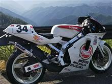 やっぱバイクだねぇさんのウルフ250 メイン画像