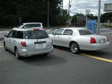わそくさんのタウンカー 左サイド画像