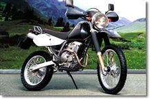 NZ-Rさんのジェベル250XC メイン画像