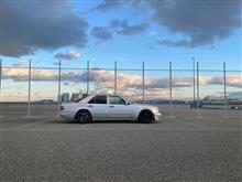 まぁーべりっくさんの愛車:メルセデス・ベンツ Eクラス セダン