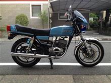 会夢さんのRG250E インテリア画像