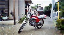 SyouseiさんのKH125(タイカワサキ) メイン画像