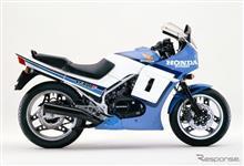 ITA-SANさんのVF400Fインテグラ メイン画像