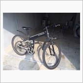 ☆☆☆デイモン☆☆☆さんのマウンテンバイク