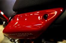 REVOLTさんのムルティストラーダ1200 左サイド画像