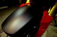 REVOLTさんのムルティストラーダ1200 リア画像