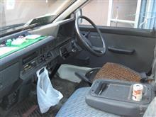 キャプテン1126さんのライトエーストラック インテリア画像