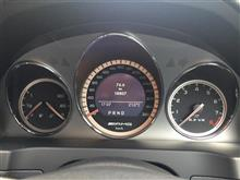 birel_2007さんのC63 ステーションワゴン インテリア画像