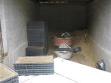 ノクトさんのミニキャブ・ミーブ トラック リア画像