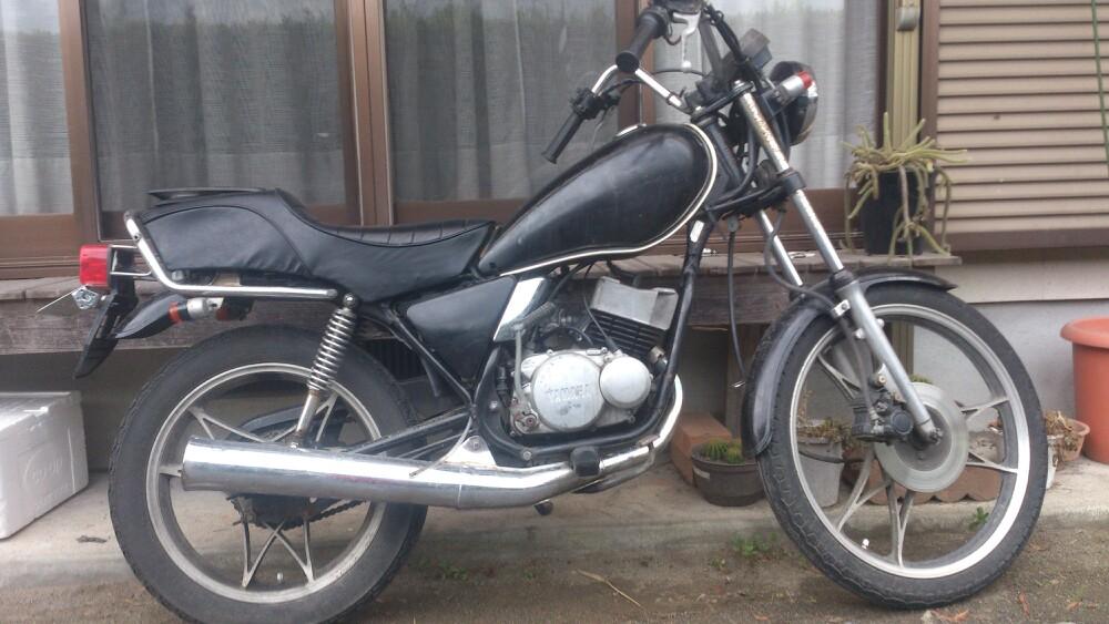 yagu pa limitedさんのRX50