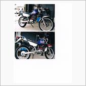 黒と黒さんのDF200E