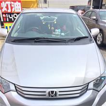 ハナトシ インサイトさんの1300 (セダン) メイン画像