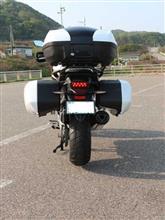 TAMU1223さんのVFR800Xクロスランナー リア画像