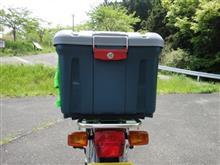 single・bikerさんのスーパーカブ 90 カスタム リア画像