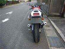 byU1さんのTZR250 SPR リア画像