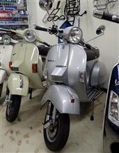 KazuSunさんのStar Deluxe 4S 125cc メイン画像