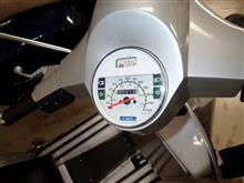 KazuSunさんのStar Deluxe 4S 125cc 左サイド画像