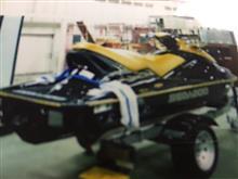 REALMさんのRXT-215 リア画像